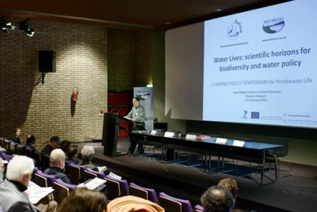 Science Policy Symposium 2014